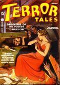 Terror Tales (1934-1941 Popular) Pulp Vol. 5 #1
