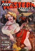 Spicy Western Stories (1936-1942 Culture Publications) Pulp Vol. 2 #2