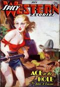 Spicy Western Stories (1936-1942 Culture Publications) Pulp Vol. 2 #3