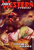 Spicy Western Stories (1936-1942 Culture Publications) Pulp Vol. 2 #5