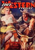 Spicy Western Stories (1936-1942 Culture Publications) Pulp Vol. 3 #1