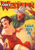 Spicy Western Stories (1936-1942 Culture Publications) Pulp Vol. 3 #2