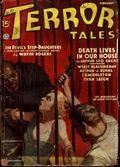Terror Tales (1934-1941 Popular) Pulp Vol. 5 #2