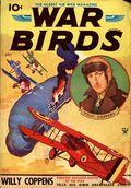 War Birds (1928-1937 Dell) Pulp Vol. 26 #76