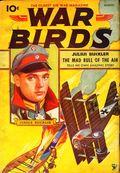 War Birds (1928-1937 Dell) Pulp Vol. 26 #77