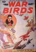 War Birds (1928-1937 Dell) Pulp Vol. 26 #78