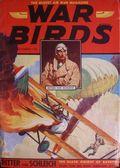 War Birds (1928-1937 Dell) Pulp Vol. 27 #79