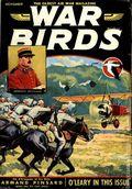 War Birds (1928-1937 Dell) Pulp Vol. 28 #80