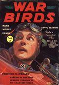 War Birds (1928-1937 Dell) Pulp Vol. 29 #81