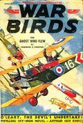 War Birds (1928-1937 Dell) Pulp Vol. 29 #82