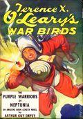 War Birds (1928-1937 Dell) Pulp Vol. 30 #86