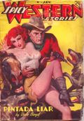 Spicy Western Stories (1936-1942 Culture Publications) Pulp Vol. 3 #3