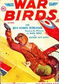 War Birds (1928-1937 Dell) Pulp Vol. 31 #87