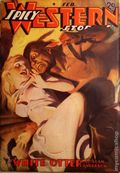 Spicy Western Stories (1936-1942 Culture Publications) Pulp Vol. 3 #4