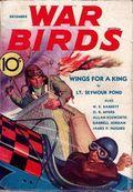 War Birds (1928-1937 Dell) Pulp Vol. 31 #88