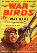 War Birds (1928-1937 Dell) Pulp Vol. 32 #1