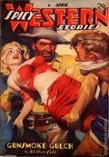 Spicy Western Stories (1936-1942 Culture Publications) Pulp Vol. 3 #6