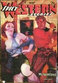 Spicy Western Stories (1936-1942 Culture Publications) Pulp Vol. 4 #1