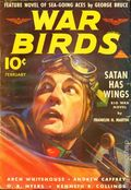 War Birds (1928-1937 Dell) Pulp Vol. 32 #3