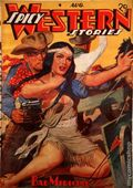 Spicy Western Stories (1936-1942 Culture Publications) Pulp Vol. 4 #3