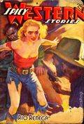Spicy Western Stories (1936-1942 Culture Publications) Pulp Vol. 4 #4