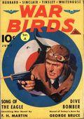 War Birds (1928-1937 Dell) Pulp Vol. 33 #2