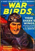 War Birds (1928-1937 Dell) Pulp Vol. 34 #1