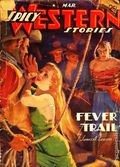Spicy Western Stories (1936-1942 Culture Publications) Pulp Vol. 5 #1