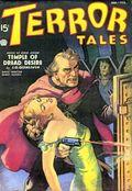 Terror Tales (1934-1941 Popular) Pulp Vol. 7 #2