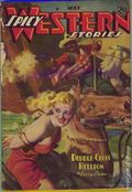 Spicy Western Stories (1936-1942 Culture Publications) Pulp Vol. 5 #2
