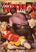 Spicy Western Stories (1936-1942 Culture Publications) Pulp Vol. 5 #3