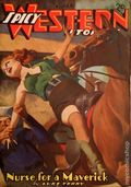 Spicy Western Stories (1936-1942 Culture Publications) Pulp Vol. 5 #6