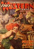 Spicy Western Stories (1936-1942 Culture Publications) Pulp Vol. 6 #2