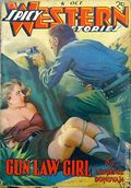 Spicy Western Stories (1936-1942 Culture Publications) Pulp Vol. 6 #5