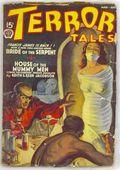 Terror Tales (1934-1941 Popular) Pulp Vol. 10 #3