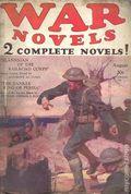 War Novels (1928-1930 Dell) Pulp Vol. 3 #7