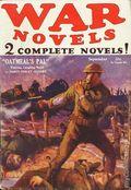 War Novels (1928-1930 Dell) Pulp Vol. 3 #8