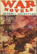 War Novels (1928-1930 Dell) Pulp Vol. 3 #9