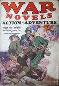 War Novels (1928-1930 Dell) Pulp Vol. 6 #17