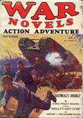 War Novels (1928-1930 Dell) Pulp Vol. 8 #23