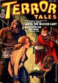 Terror Tales (1934-1941 Popular) Pulp Vol. 11 #2