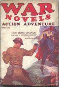 War Novels (1928-1930 Dell) Pulp Vol. 9 #26