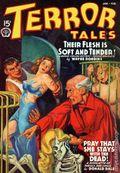 Terror Tales (1934-1941 Popular) Pulp Vol. 11 #4