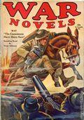 War Novels (1928-1930 Dell) Pulp Vol. 10 #29