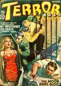 Terror Tales (1934-1941 Popular) Pulp Vol. 13 #1