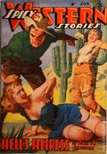 Spicy Western Stories (1936-1942 Culture Publications) Pulp Vol. 7 #2