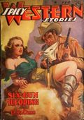 Spicy Western Stories (1936-1942 Culture Publications) Pulp Vol. 7 #3