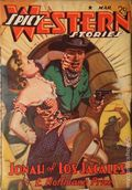 Spicy Western Stories (1936-1942 Culture Publications) Pulp Vol. 7 #4