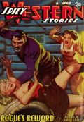 Spicy Western Stories (1936-1942 Culture Publications) Pulp Vol. 7 #5