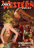 Spicy Western Stories (1936-1942 Culture Publications) Pulp Vol. 7 #6